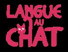 Langue au chat