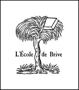L'École de Brive