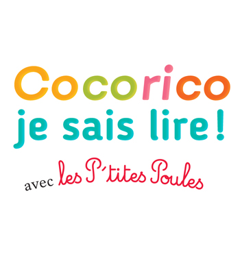 Cocorico je sais lire !