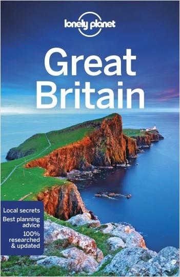Great Britain - 13ed - Anglais