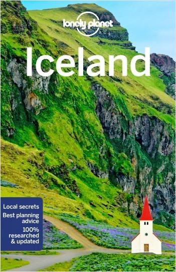 Iceland - 11ed - Anglais