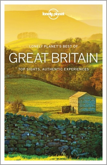 Best of Great Britain - 2ed - Anglais