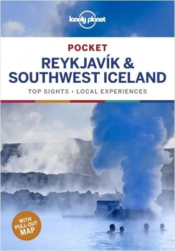 Pocket Reykjavik & Southwest Iceland - 3ed - Anglais
