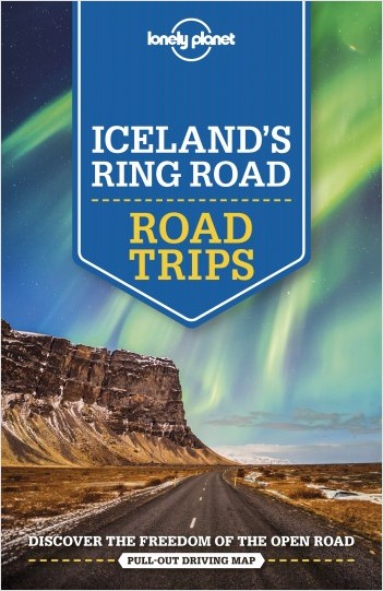 Iceland's Ring Road - 2ed - Anglais