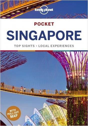 Pocket Singapore - 6ed - Anglais