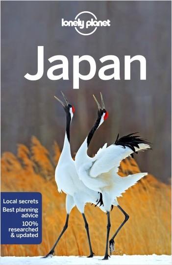 Japan - 16ed - Anglais