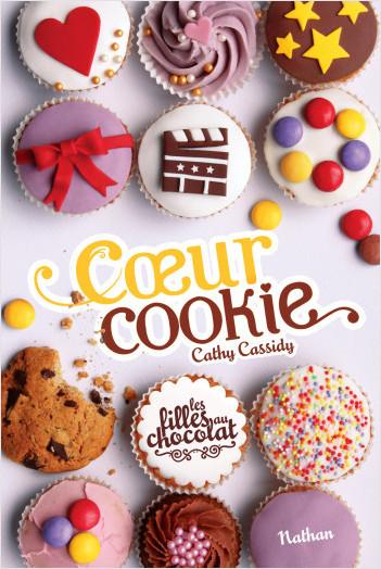 Les filles au chocolat : Cœur Cookie