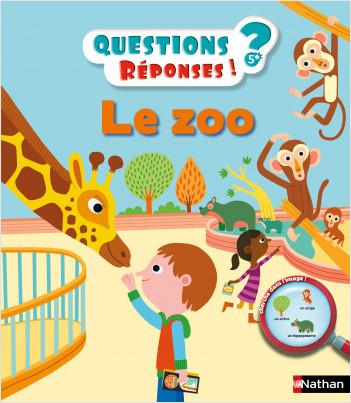 Le zoo - Questions/Réponses - doc dès 5 ans