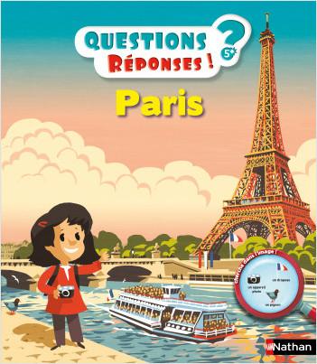 Paris - Questions/Réponses - doc dès 5 ans