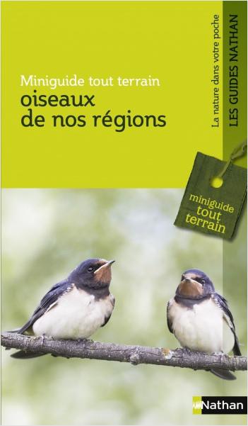 Oiseaux de nos régions