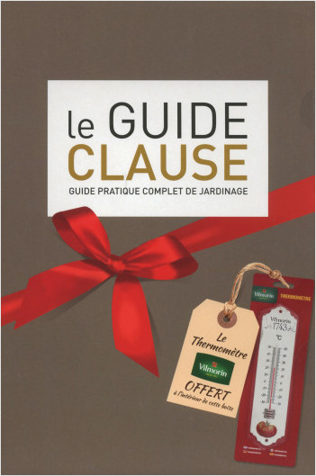 Le Guide Clause 2017 collector