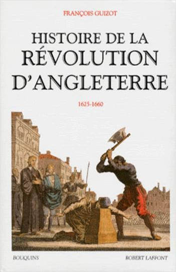 Histoire de la Révolution d'Angleterre