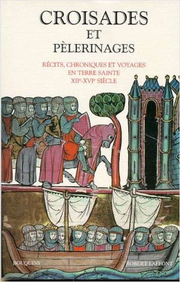 Croisades et pélerinages