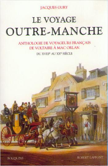 Le Voyage outre-Manche