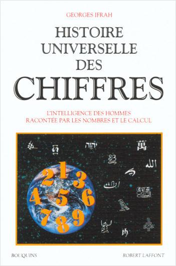 Histoire universelle des chiffres - Tome 2
