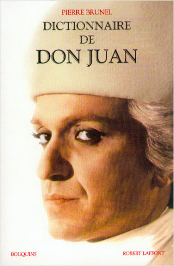 Dictionnaire de Don Juan