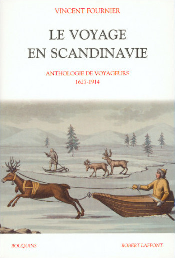 Le Voyage en Scandinavie