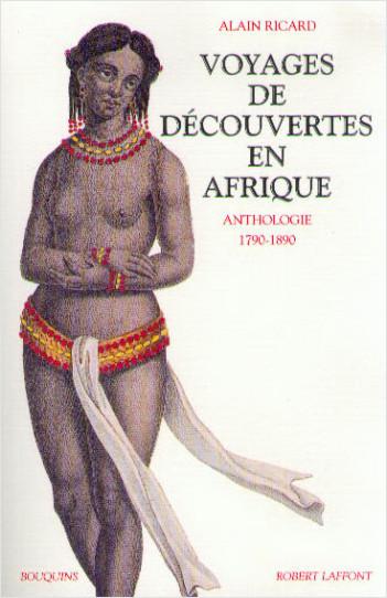 Voyages de découvertes en Afrique