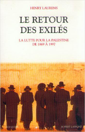 Le Retour des exilés