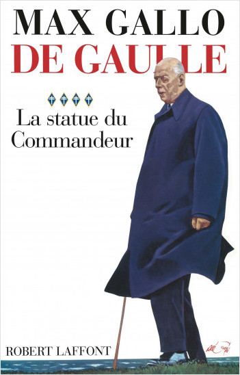 De Gaulle - Tome 4