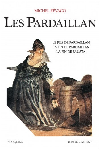 Les Pardaillan - Tome 3