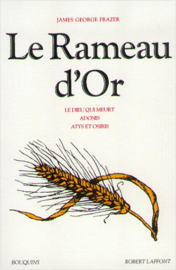 Le Rameau d'or - Tome 2