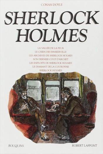 Sherlock Holmes - Tome 2
