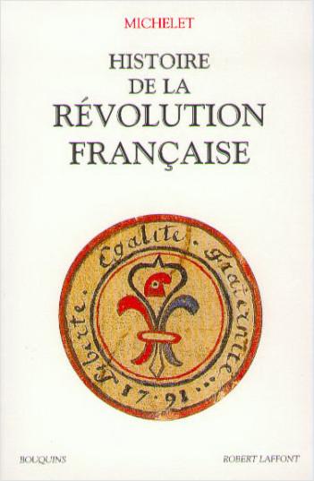 Histoire de la Révolution Française - Tome 1