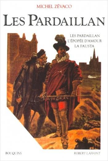 Les Pardaillan - Tome 1
