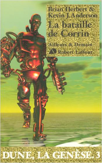 La bataille de Corrin - Dune, la genèse - T3