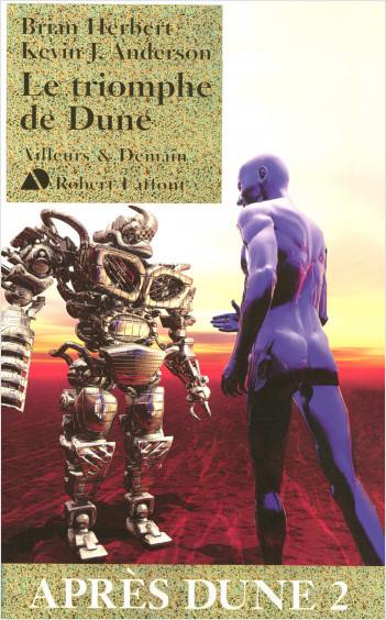 Le Triomphe de Dune - Après Dune T.2
