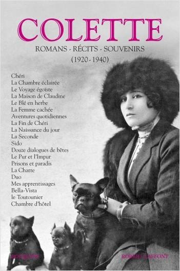 Romans, récits, souvenirs (1920-1940) - Tome 2