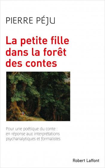 La Petite fille dans la forêt des contes
