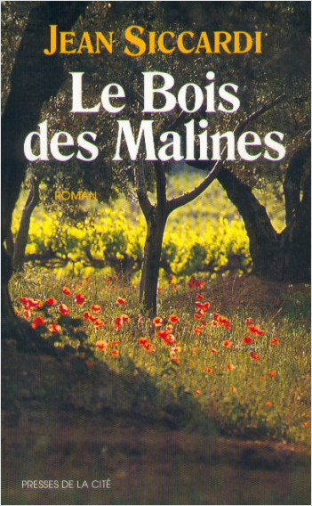 Le bois des Malines