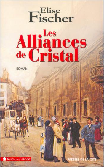 Les alliances de cristal