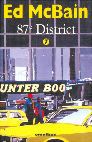 87e District - Tome 7