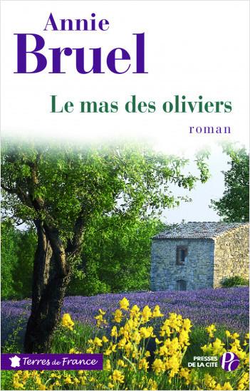 Le Mas des oliviers