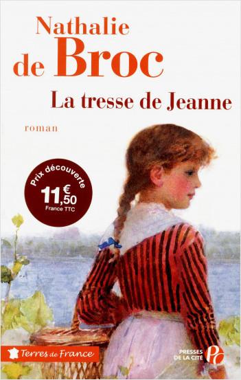 La Tresse de Jeanne