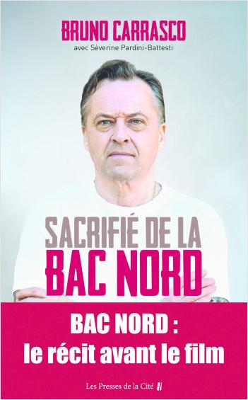 Sacrifié de la BAC Nord