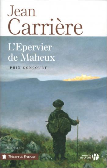 L'Epervier de Maheux