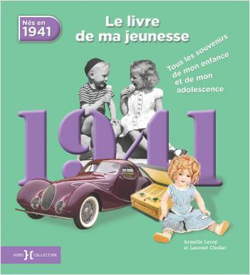 1941, Le Livre de ma jeunesse