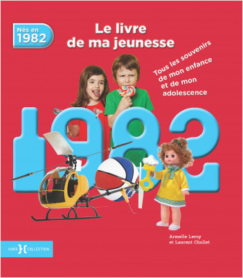 1982, Le Livre de ma jeunesse
