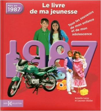 1987, Le Livre de ma jeunesse
