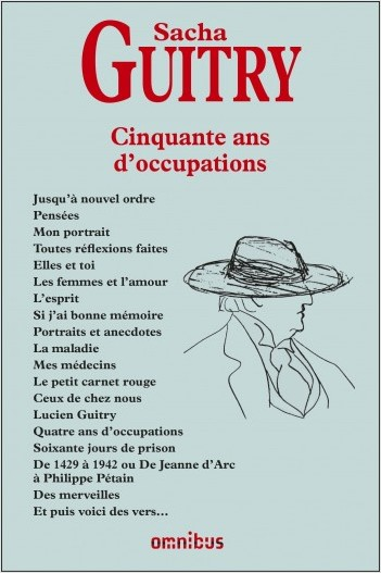 50 ans d'occupations - NE