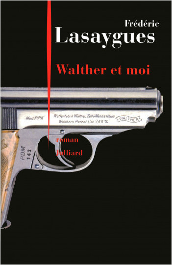 Walther & Me