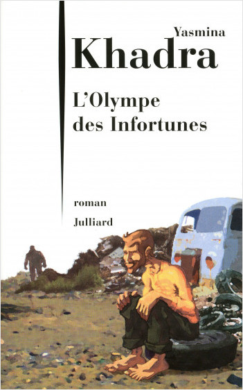 Olympus of the Unfortunate
