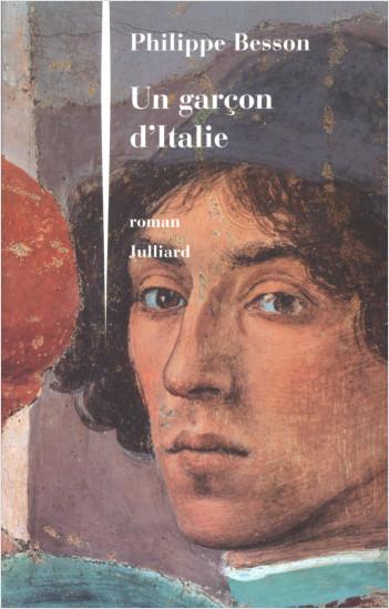 Un garçon d'Italie