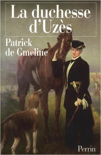 La duchesse d'Uzès