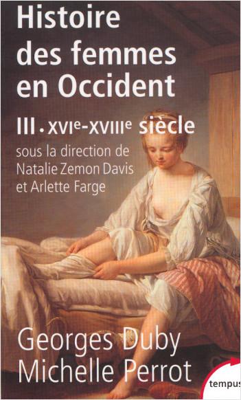 Histoire des femmes en Occident