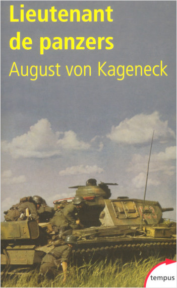 Lieutenant de Panzers